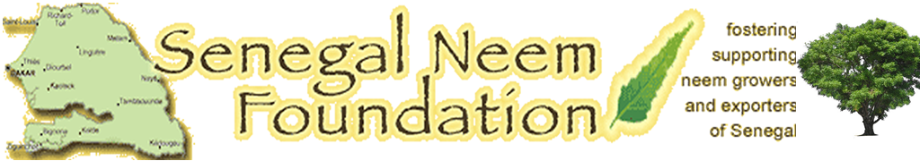 Senegal Neem Foundation